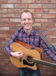 Guitar-teacher-martin-dennison
