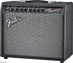 Fender-Amp